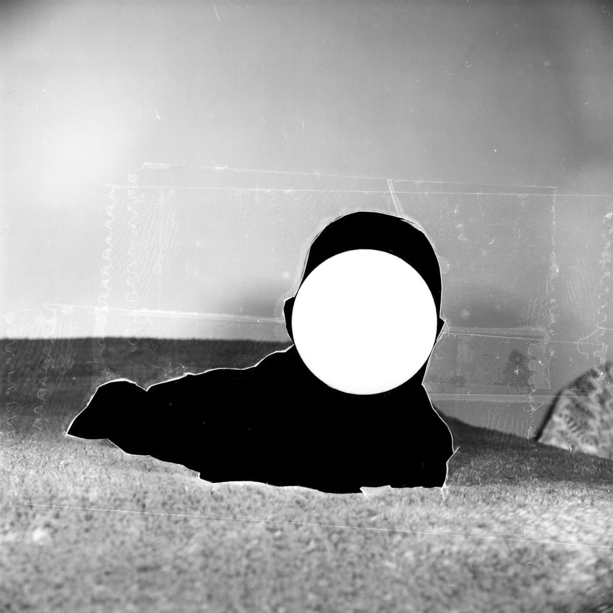 """""""0042"""" from the series The Children of Mars, by William Mokrynski"""
