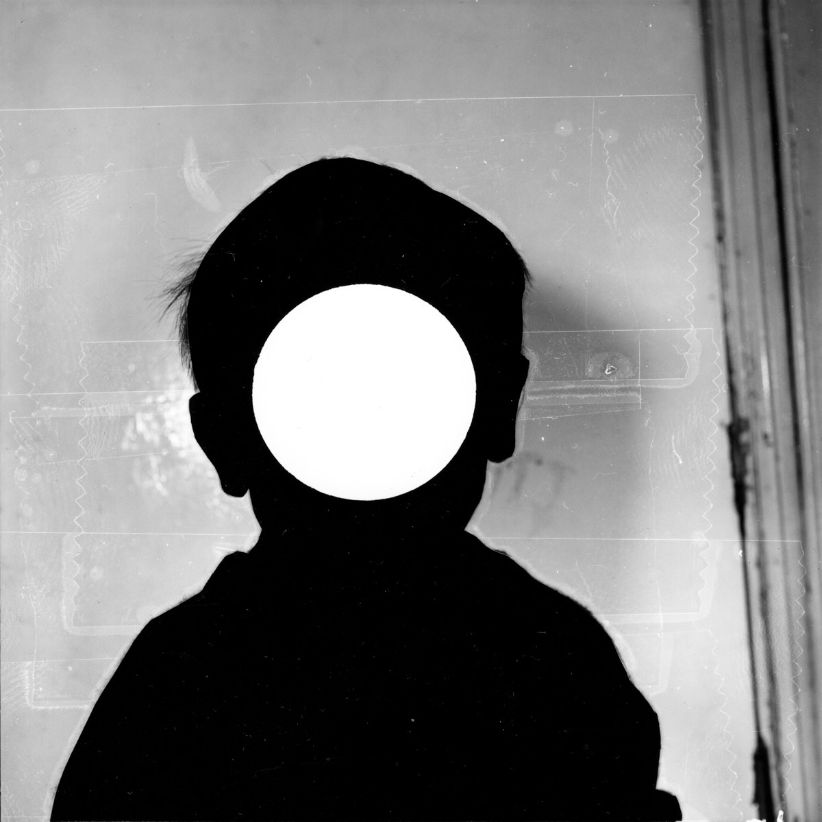 """""""0074"""" from the series The Children of Mars, by William Mokrynski"""