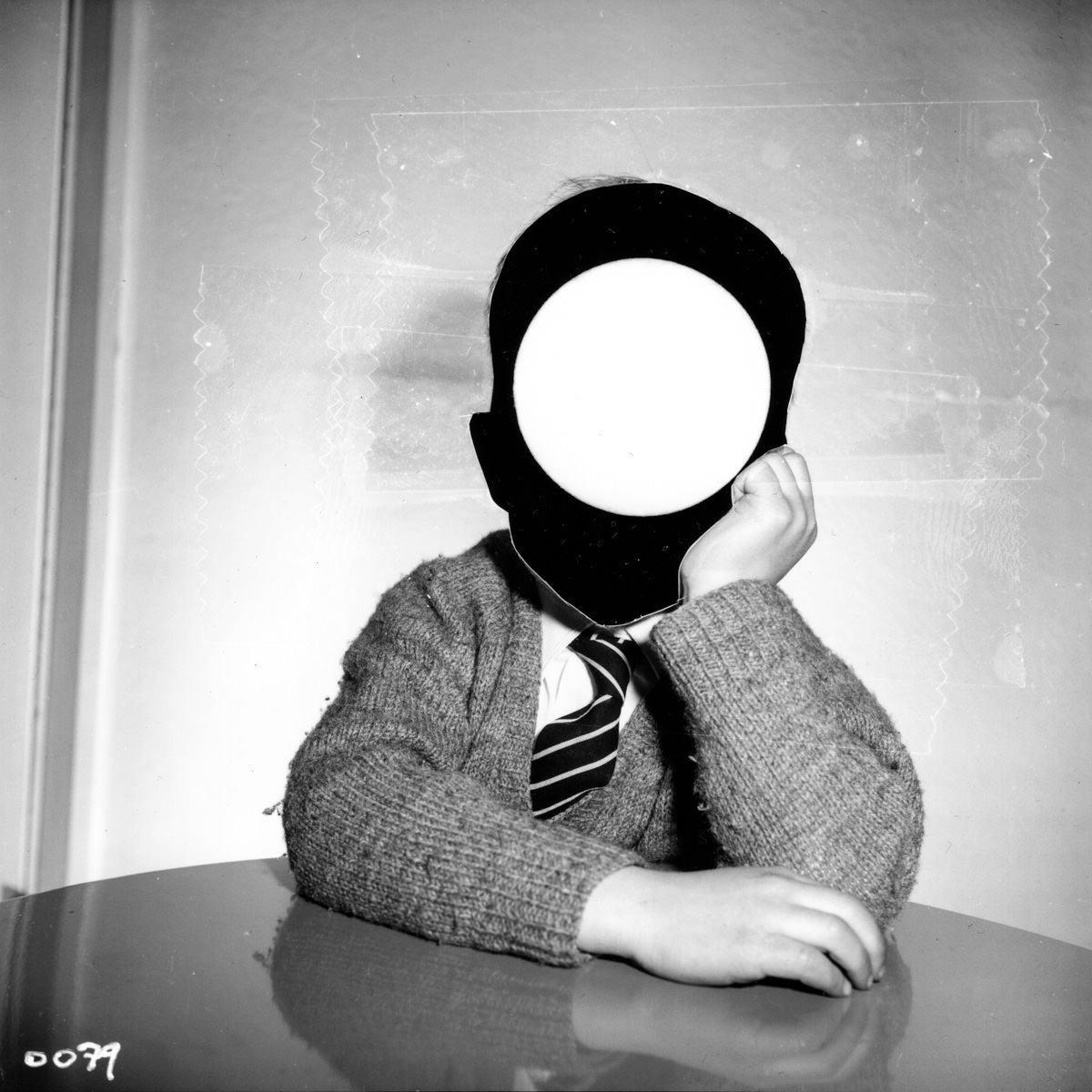"""""""0079"""" from the series The Children of Mars, by William Mokrynski"""