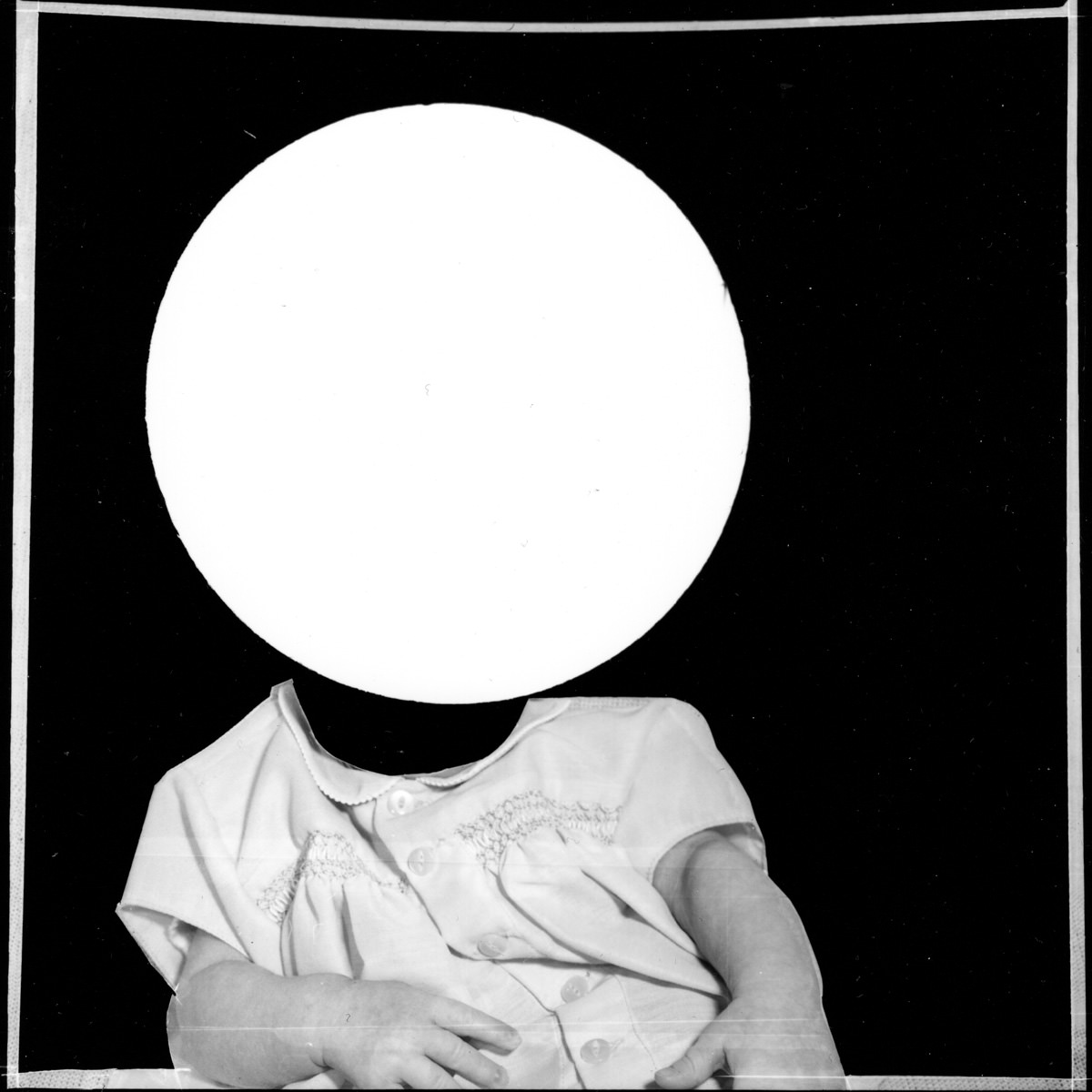 """""""0087"""" from the series The Children of Mars, by William Mokrynski"""